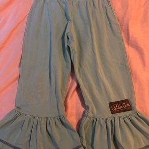 Matilda Jane Big Ruffle pants
